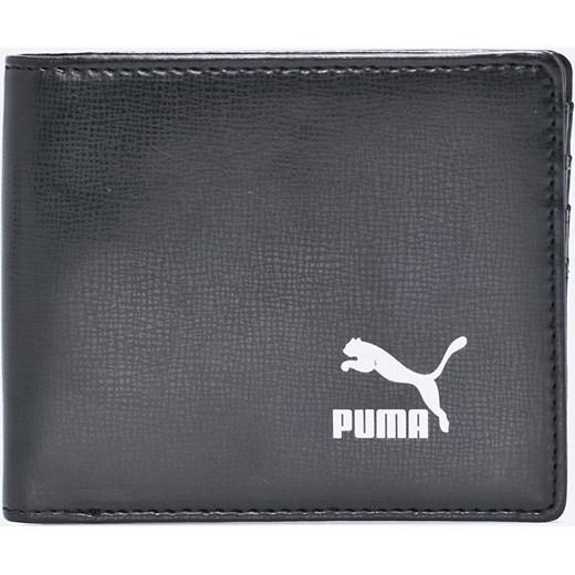 6f4b896e8ed80 Puma - Portfel Originals Billfold Puma uniwersalny wyprzedaż ANSWEAR.com ...