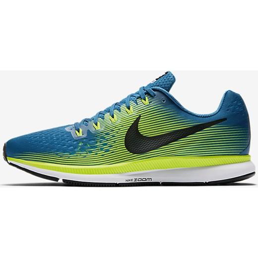 best cheap 43397 556c4 Nike Air Zoom Pegasus 34 zielony Nike 44 okazja