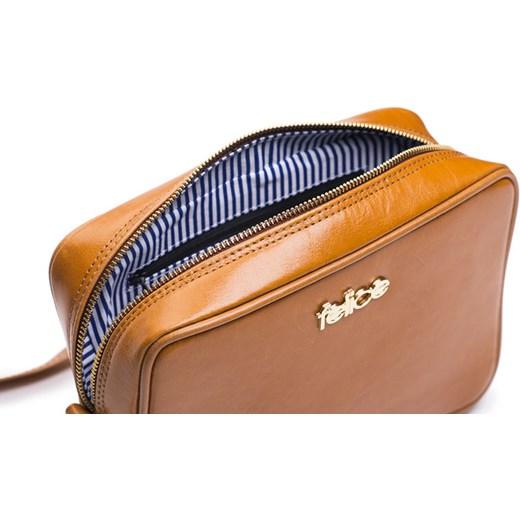 9173763fb2ab6 ... SKÓRZANA TOREBKA LISTONOSZKA FELICE GOLD FLORENCE CORA Felicegold One  Size merg.pl ...