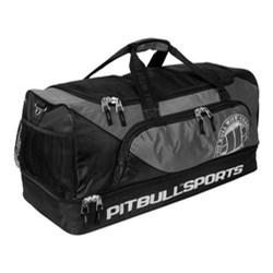 368bf439c509e Torba sportowa Pit Bull West Coast - ZBROJOWNIA