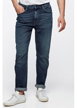 Loose jeansy Cubus szary promocja   - kod rabatowy