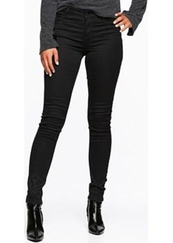 Jegging Jane jeansy czarny Cubus  okazja  - kod rabatowy