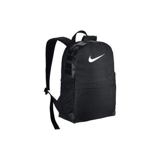 12bd4555774a9 PLECAK BRASILIA BACKPACK czarny Nike TrygonSport.pl w Domodi