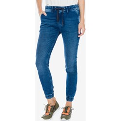 Jeansy damskie Pepe Jeans - BIBLOO