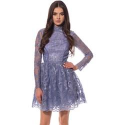 0f9dcaafef Sukienka Chi Chi London - SAYSO