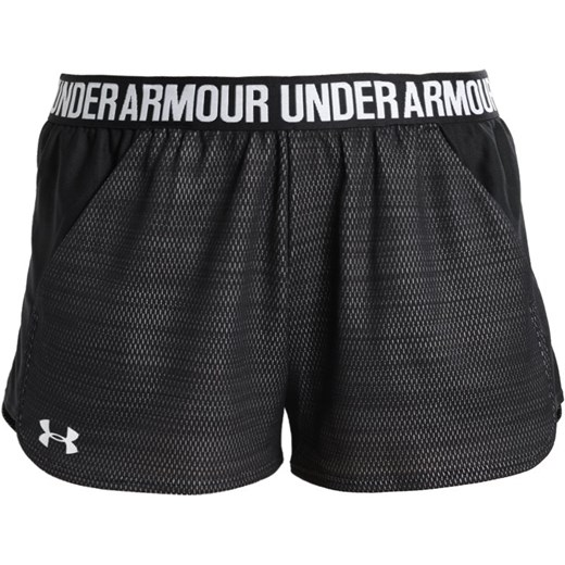 646939c97 Under Armour PLAY UP SHORT NOVELTY Krótkie spodenki sportowe black Under  Armour XXL Zalando ...