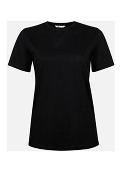 Basic t-shirt czarny Cubus  - kod rabatowy