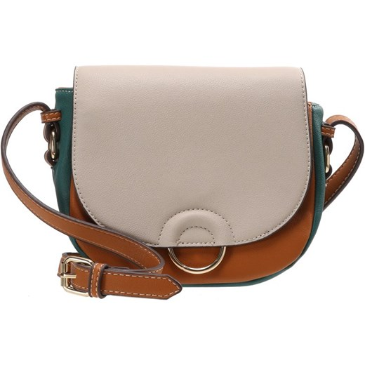 c0ddb77038da3 Pieces PCALICE CROSS BODY Torba na ramię natural Pieces szary One Size  Zalando ...
