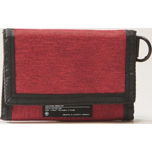 01540043322fb House - Materiałowy portfel - Czerwony House czerwony One Size ...