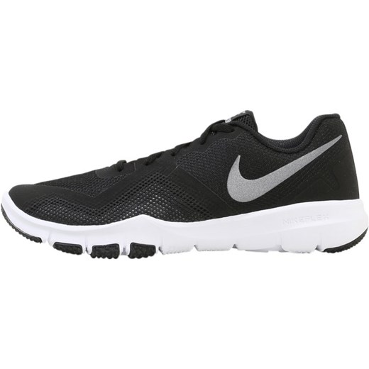 check out 4841c d8130 Nike Performance FLEX CONTROL II Obuwie treningowe blackcool greywhite  Nike Performance 44.5 ...