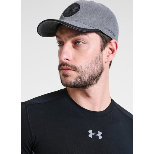 3e68b6f7bb2f9 ... Under Armour MENS ELEVATED TB TOUR Czapka z daszkiem black Under Armour  M L Zalando