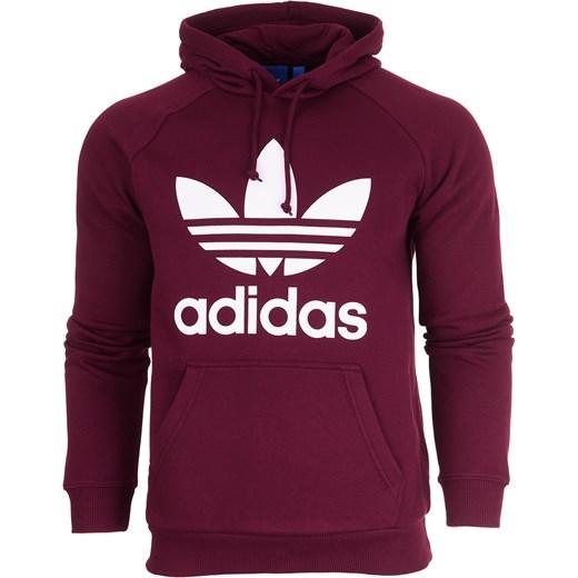 Ubrania z logo adidasa to hit tego sezonu. Podpowiadamy z