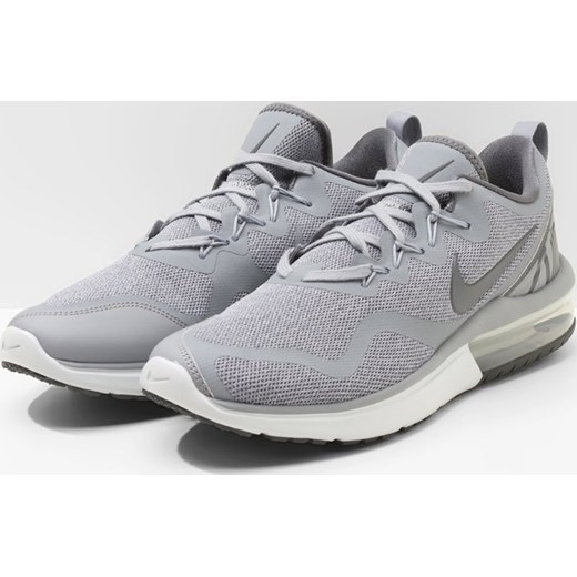 buy online 2fafe 50e18 ... Nike Performance AIR MAX FURY Obuwie do biegania treningowe wolf grey dark  grey Nike Performance