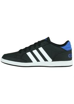 Buty  adidas Hoops K AQ1653 Adidas Neo  SMA Adidas Neo - kod rabatowy