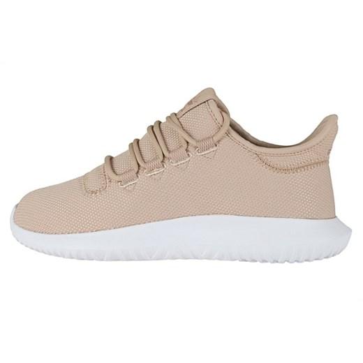 Nowy Jork buty na codzień nowe promocje Buty damskie adidas Tubular Shadow J BB6746 Originals brazowy SMA