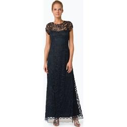 27ab0c7c3b35 Granatowe sukienki vangraaf