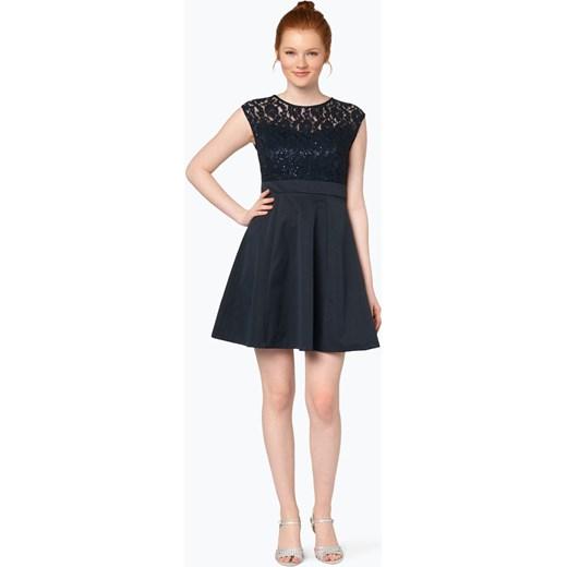 dff2f68829 Marie Lund - Damska sukienka koktajlowa