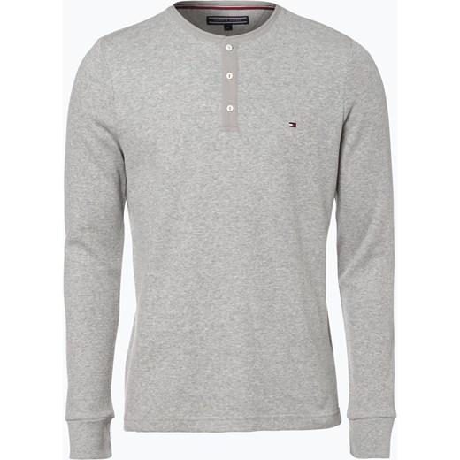 e954ff19eb1e3 Tommy Hilfiger - Męska koszulka z długim rękawem