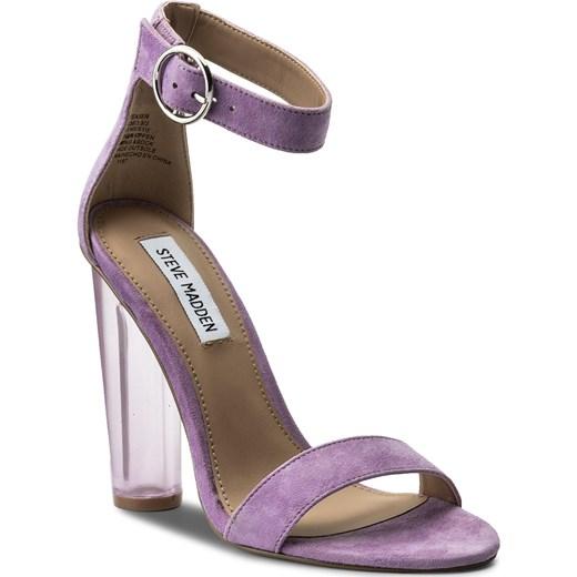 bcef0e72e0f8b Sandały STEVE MADDEN - Teaser Sandal 91000965-10003-08002 Lavender Steve  Madden fioletowy 40