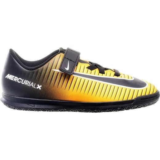 najnowszy Nowe zdjęcia sprzedaż obuwia JUNIORSKIE BUTY JR MERCURIALX VORTEX 3 (V) IC 831951-801 NIKE, Kolor -  831951-801, Płeć JUNIOR, Rozmiar 32 Nike sklepmartes.pl