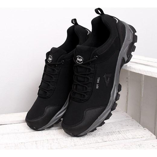 00e9312db7947 ... Wodoodporne trekkingowe buty męskie duże rozmiary American Club  American Club 49 okazyjna cena ButyRaj.pl ...