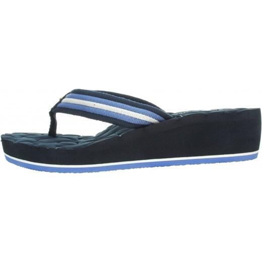 36520ca54371f ... Japonki Comfort Mid Beach Sandal FW0FW02367 Midnight 403 Tommy Hilfiger  czarny 36 Ego ...