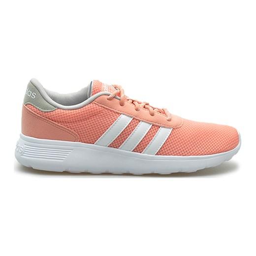 7654bca4 Buty Adidas Lite Racer BB9837 Brzoskwiniowy/Biały Adidas pomaranczowy  Arturo-obuwie okazja ...