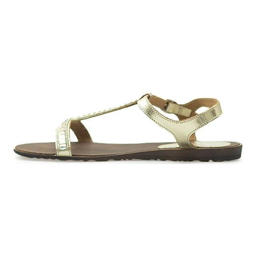 3d0c058bc8194 ... Sandały Venezia 2453 LAM PLAT Złote bialy Venezia promocja  Arturo-obuwie ...