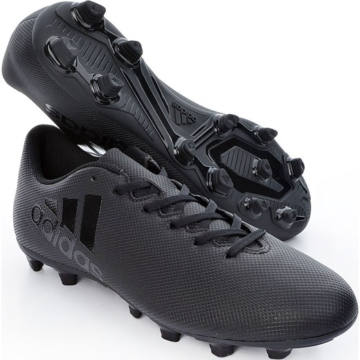 separation shoes 9ec71 7682d Lanki Adidas X 17 4 Fxg Korki (BY2293)) szary Puma SMA