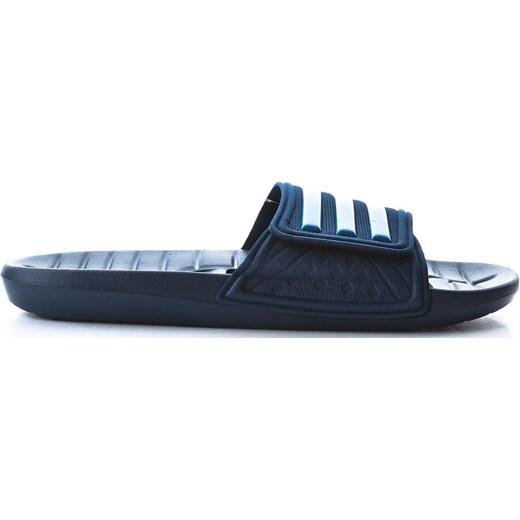 najtańszy najlepsza moda gorąca sprzedaż online Klapki Adidas Basenowe Męskie (AQ5601)) Puma czarny SMA