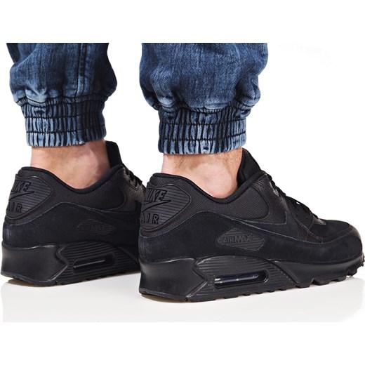 new style 6ab2d 36864 ... BUTY NIKE AIR MAX 90 PREMIUM 700155-012 Nike szary 42 Natychmiastowo