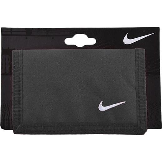 eefc01ba3a3cd Portfel Nike Basic Wallet Sportowy (NIA08-068) szary SMA Puma w Domodi
