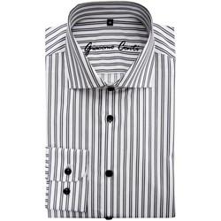 9a6fc4259e4af6 Koszule męskie giacomo conti, lato 2019 w Domodi