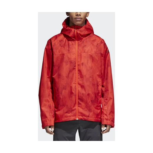 Kurtka Wandertag Allover Print Adidas
