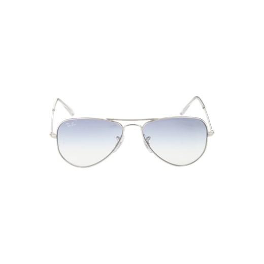 okulary przeciwsłoneczne ray ban junior