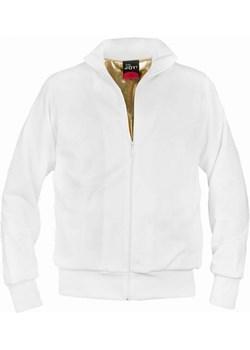 Bluza Gold Extra - biała  Fj! okazja FeelJ!  - kod rabatowy