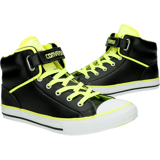 002db567bf5d Trampki Converse Chuck Taylor All Star PC Loopback Hi