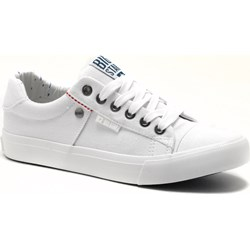 183f26bcbc44f Białe buty damskie big star, lato 2019 w Domodi