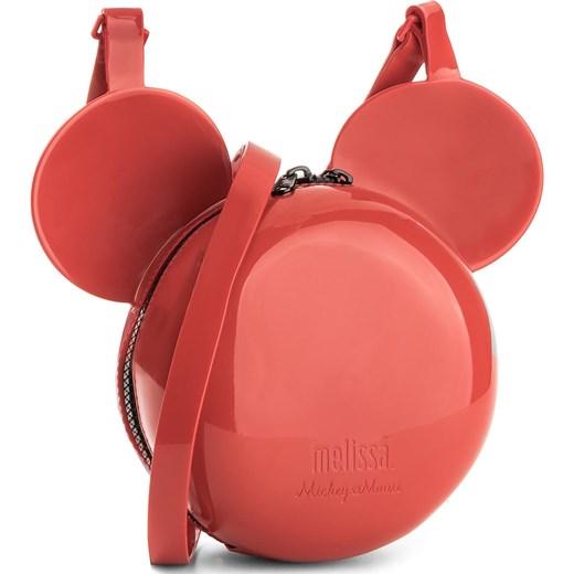 3156ed05c33595 Torebka MELISSA - Ball Bag + Disney 34132 Red 01371 eobuwie.pl w Domodi