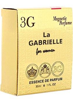 Esencja Perfum odp. Gabrielle Chanel /30ml 3G Magnetic Perfume  esencjaperfum.pl - kod rabatowy