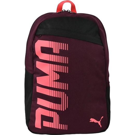 a399b20351136 Plecak Puma Sportowy Szkolny) czarny Puma B-r SMA Puma