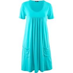 901ce49cc4 Turkusowe sukienki