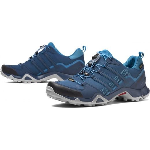 2a14221c Buty Adidas Terrex swift r gtx > s80920 niebieski Fabrykacen w Domodi