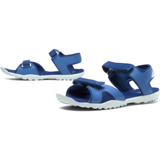 Buty Adidas Sandplay od > s82187 niebieski Fabrykacen