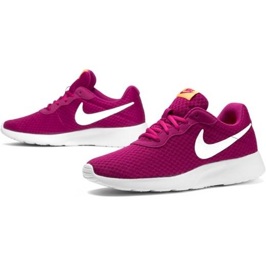 best loved fd81f 1f6a1 Buty Nike Wmns tanjun  812655-601 Nike rozowy 36 Fabrykacen