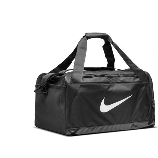 ad0f6c7d4d55c Torba Nike Brasilia training duffel > ba5334-010 r. m szary Nike M  Fabrykacen