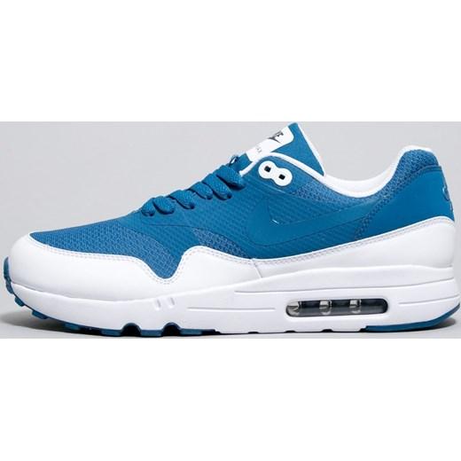 AIR MAX 1 1 MAX ULTRA ESSENTIAL 875679 402 Nike niebieski 15bf2d