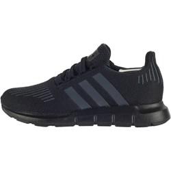 buty adidas zx flux całe czarne