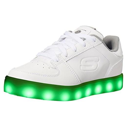 Buty Sportowe Dziecięce Skechers Domodi Pl