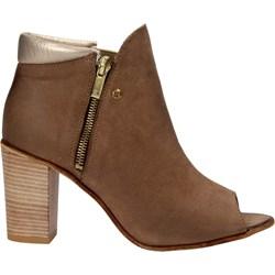 30506a75b364f Botki Karino - Wojtowicz Awangarda Shoes